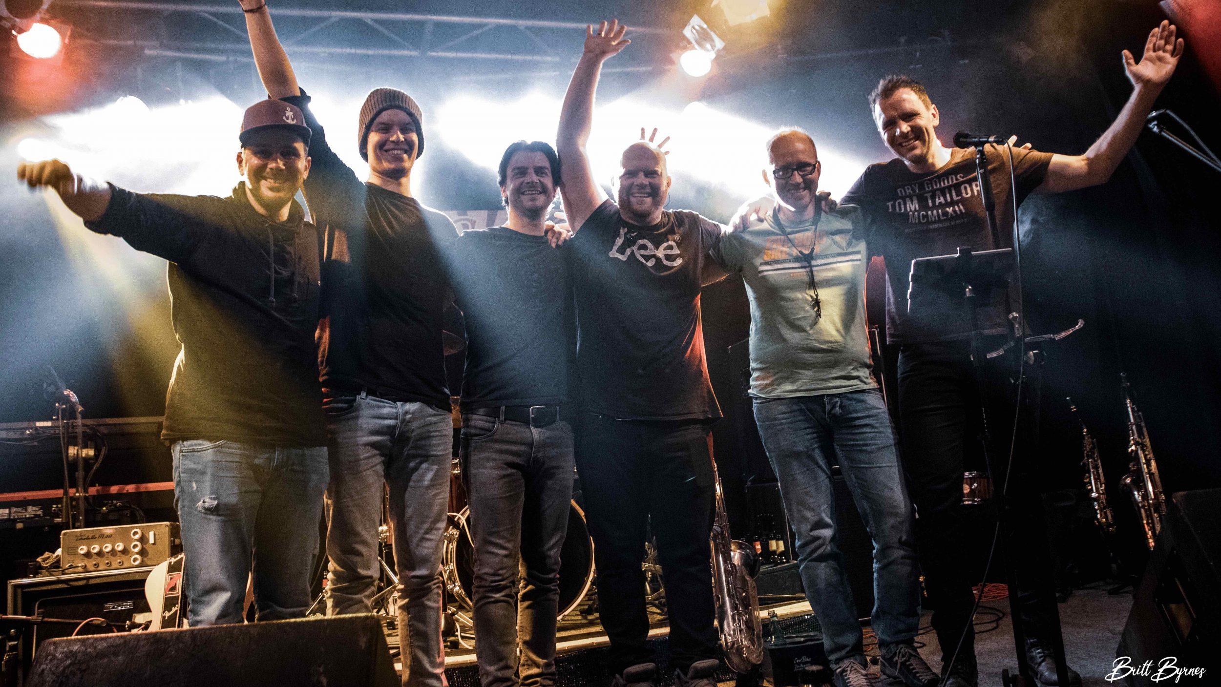 Coverband aus Wuppertal